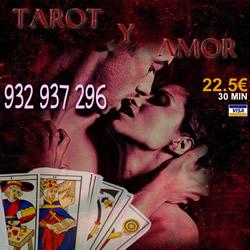 Tarot y amor